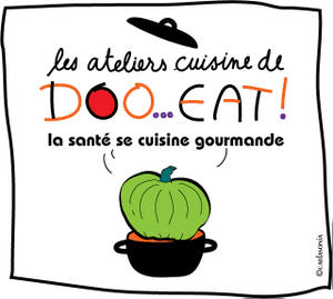 Animation Culinaire Doo Eat